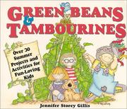 Cover of: Green beans & tambourines
