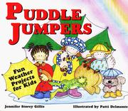 Cover of: Puddle jumpers