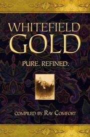 Cover of: Whitefield Gold