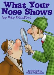 Cover of: What Your Nose Shows (Creation for Kids)