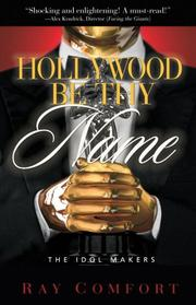 Cover of: Hollywood be thy name