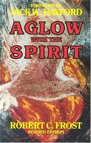 Cover of: Aglow With the Spirit