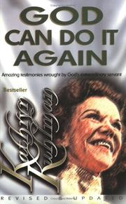 Cover of: God Can Do It Again | Kathryn Kuhlman