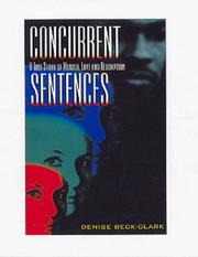 Cover of: Concurrent sentences