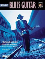 Cover of: Intermediate Blues Guitar