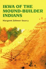 Cover of: Ikwa of the Mound-Builder Indians