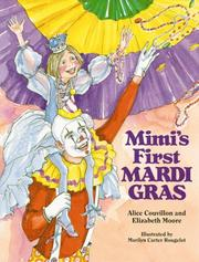 Cover of: Mimi's first Mardi Gras