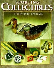 Cover of: Sporting collectibles