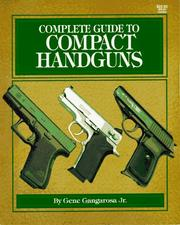 Cover of: Complete guide to compact handguns