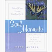 Cover of: Soul Moments | Isabel Anders