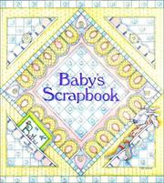 Cover of: Baby's Scrapbook
