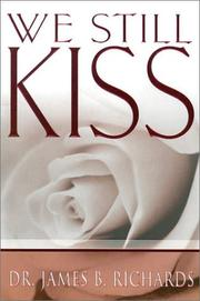 Cover of: We Still Kiss
