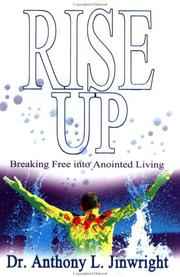 Cover of: Rise Up | Anthony Jinwright
