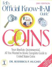 Cover of: Fell's Coins 2001