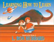 Cover of: Learning how to learn | L. Ron Hubbard