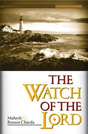 Cover of: Watch of the Lord