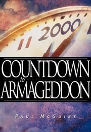 Cover of: Countdown to Armageddon