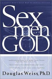 Cover of: Sex, men and God