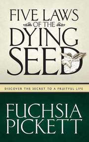 Cover of: Five Laws of the Dying Seed