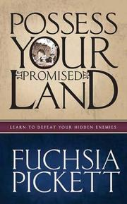 Cover of: Possess Your Promised Land