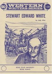 Cover of: Stewart Edward White