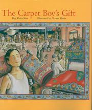 Cover of: The carpet boy's gift