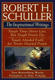 Cover of: Robert H Schuller: The Inspirational Writings