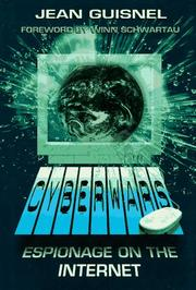 Cover of: Cyberwars