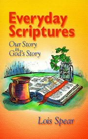 Everyday scriptures