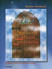 Cover of: Understanding Catholic Christianity