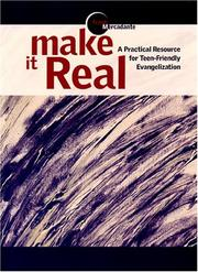 Cover of: Make It Real | Frank Mercadante
