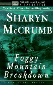 Cover of: Foggy Mountain Breakdown: & Other Stories