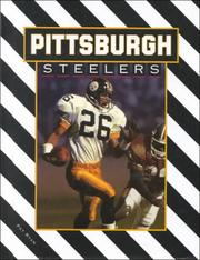 Cover of: Pittsburgh Steelers