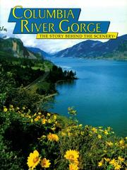 Cover of: Columbia River Gorge