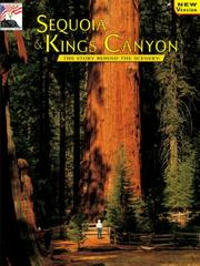 Cover of: Sequoia & Kings Canyon