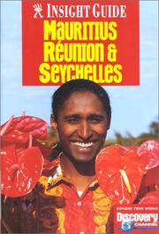 Cover of: Insight Guide Mauritius Reunion and Seychelles (Insight Guides Mauritus and Seychelles) | Emily Hatchwell
