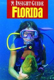 Cover of: Insight Guide Florida (Florida, 10th ed)