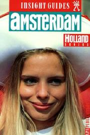 Cover of: Insight Guide Amsterdam