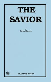 Cover of: The savior