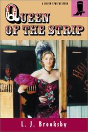 Cover of: Queen of the Strip | L. J. Brooksby