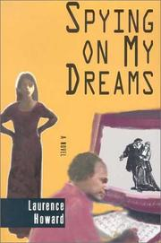 Cover of: Spying on my dreams