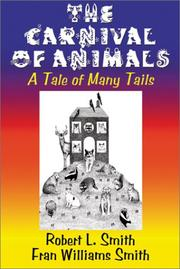 Cover of: The carnival of animals