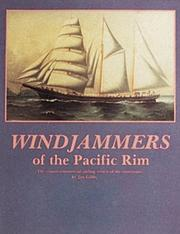 Cover of: Windjammers of the Pacific rim
