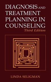 Cover of: Diagnosis and Treatment Planning in Counseling (Power Electronics & Power Systems)
