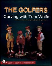 Cover of: The Golfers | Tom Wolfe