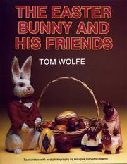 Cover of: The Easter bunny and his friends