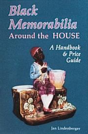 Cover of: Black Memorabilia Around the House