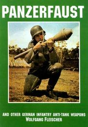 Cover of: Panzerfaust