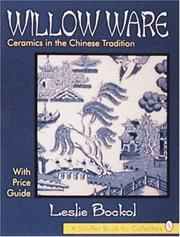 Cover of: Willowware | Leslie Bockol