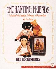 Cover of: Enchanting friends